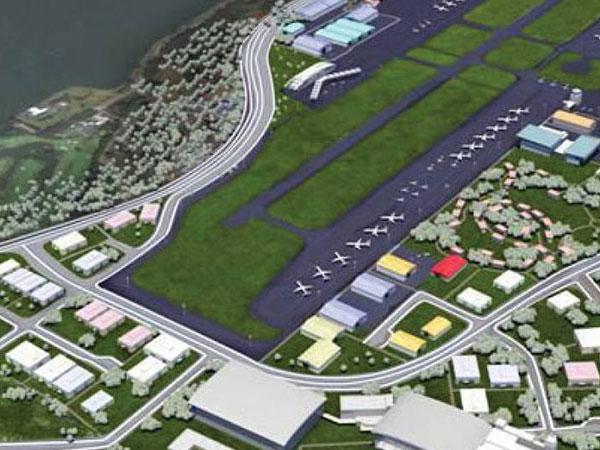 Seletar Aerospace Park