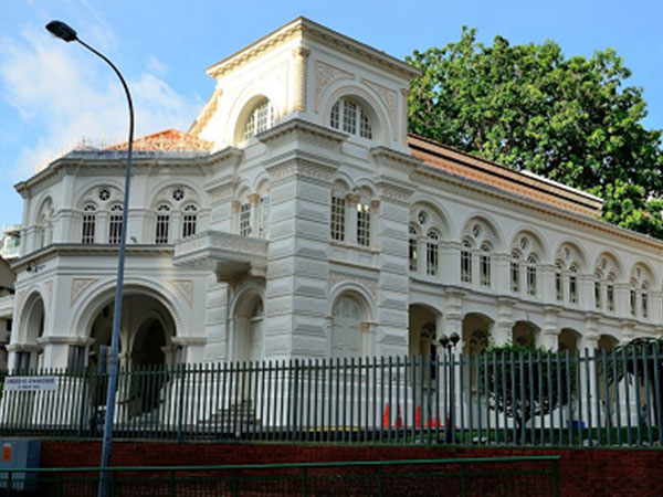 Chesed -EI Synagogue, Singapore