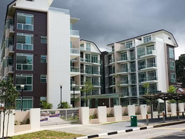 Naung Residence @1 Jalan Naung